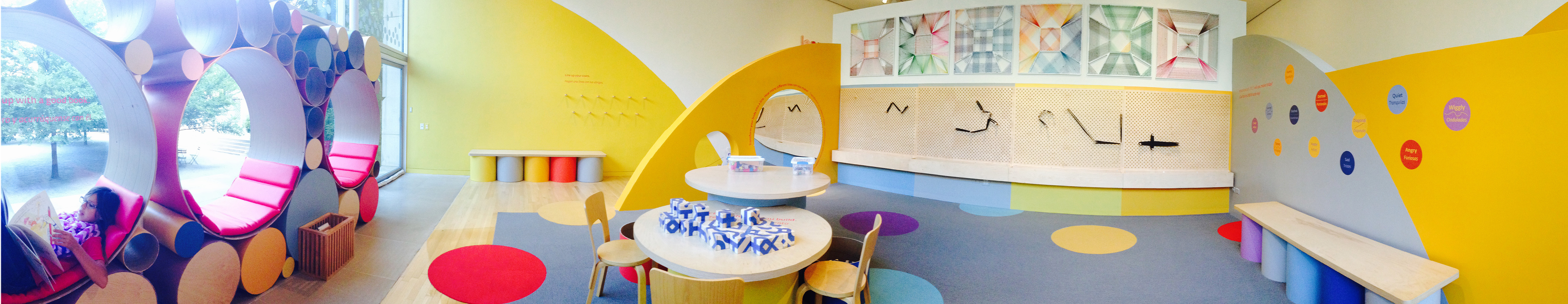 C3 Spaces For Kids