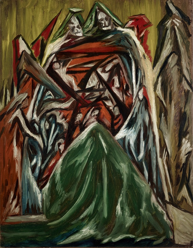Dallas Museum Of Art Announces Acquisition Of Rare Early