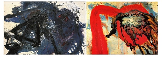 First Comprehensive Exhibition On The Work Of Artists Kazuo Shiraga And Sadamasa Motonaga To Open At Dallas Museum Of Art In February 2015