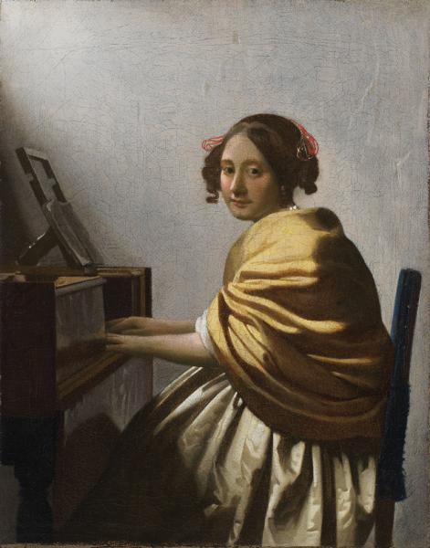 Music, Love, and Leisure in the Dutch Golden Age | Dallas Museum of Art