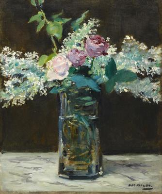 Bouquets French Still Life Painting From Chardin To Matisse