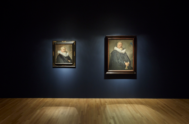 """Frans Hals: Detecting a Decade"" at the Dallas Museum of Art"