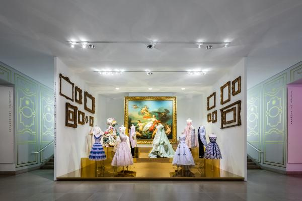 Dior: From Paris to the World | Dallas Museum of Art