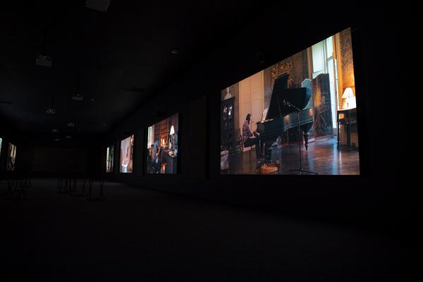 """Focus On: Ragnar Kjartansson"" at the Dallas Museum of Art"