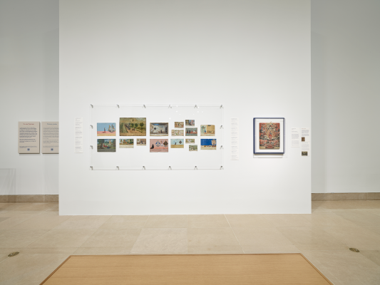 Devoted: Art and Spirituality in Mexico and New Mexico